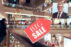 Retailers expected to do it tough this Christmas