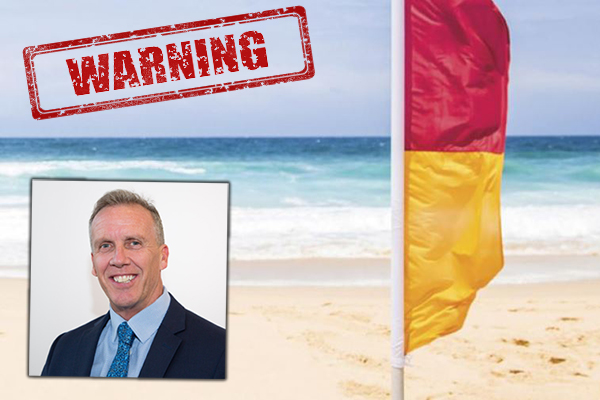 Article image for Spate of drownings to start summer