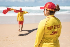 Life savers flat out this summer with tragic number of deaths
