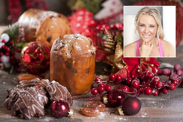 Article image for How to tackle overindulgence during Christmas