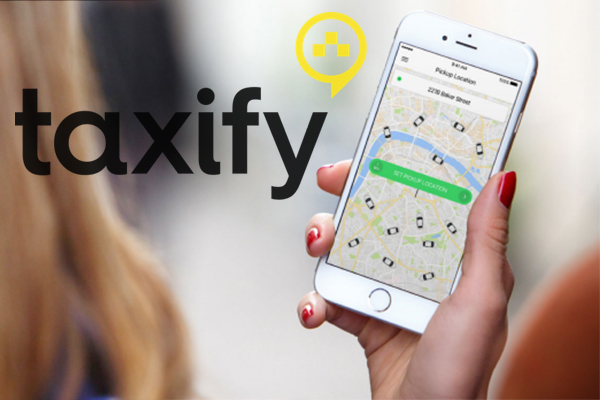 Article image for Uber's new rival launches in Australia