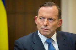 Economic narrative under Abbott government was 'very clear'