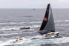 Sydney to Hobart: A race record set to tumble