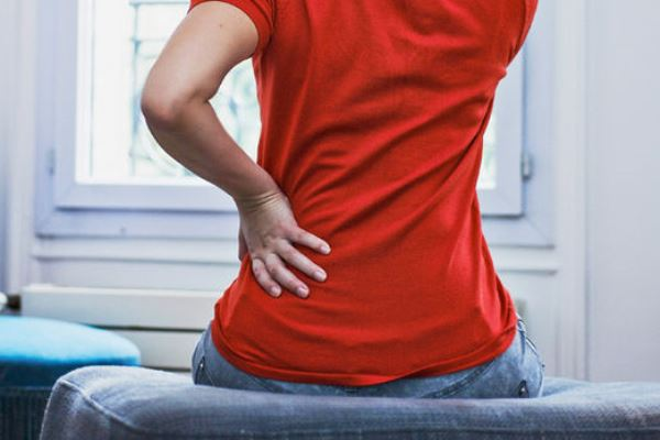 Article image for New technique could revolutionise the treatment of back pain