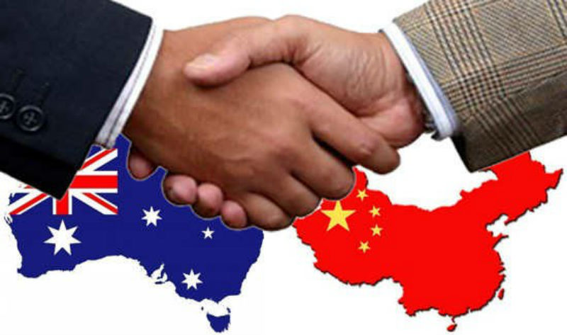 Article image for Trade Minister adamant China-Australia relationship strong, despite disagreements