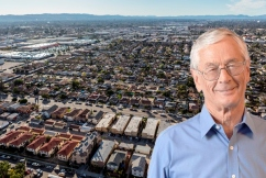 Dick Smith: Prime Minister has to show leadership on population growth