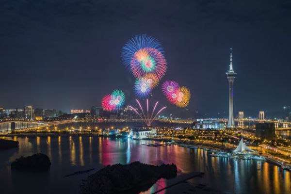Article image for 6 unmissable reasons why Macao is your 2018 holiday hotspot