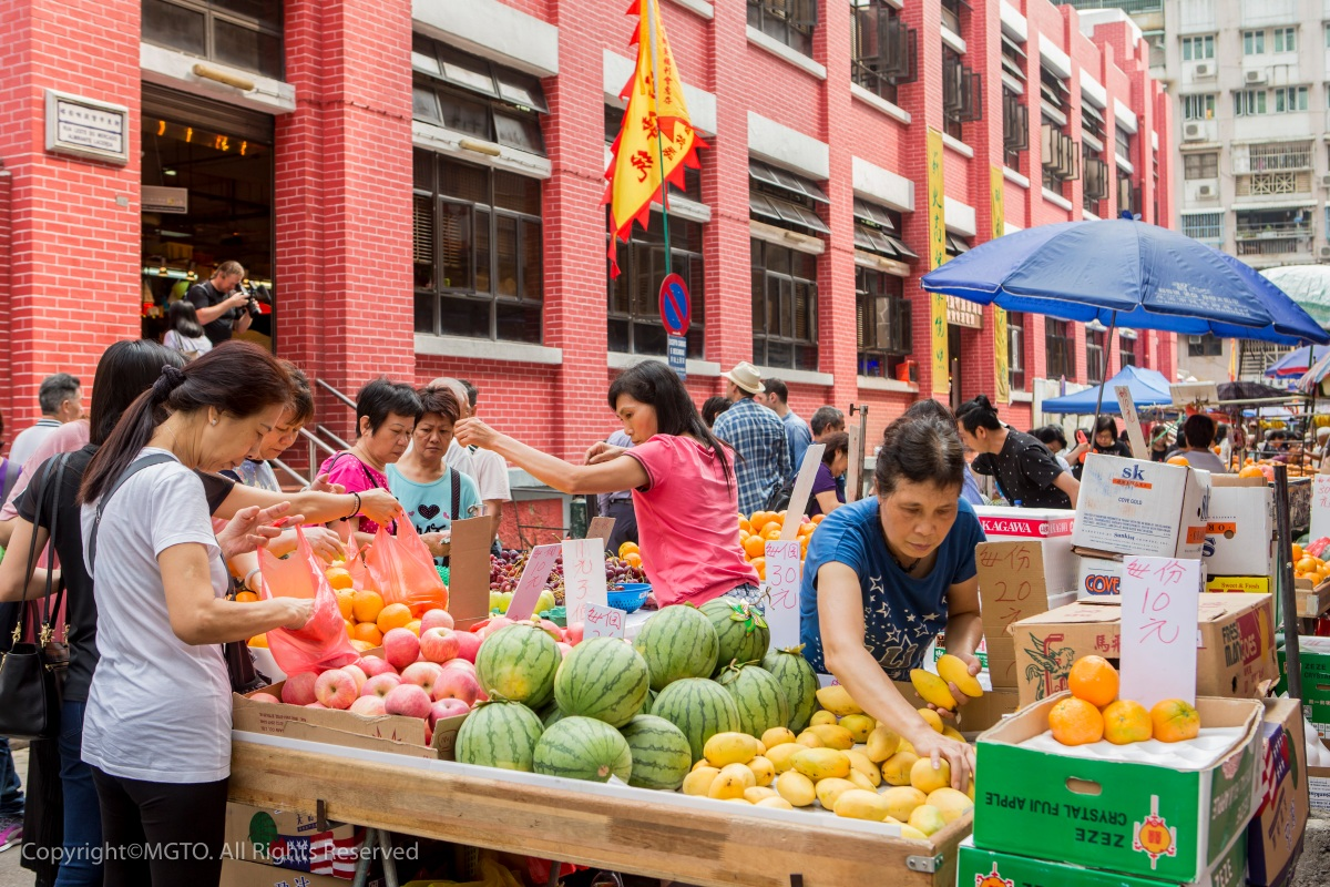 Article image for Why Macao is the hottest holiday for foodies in 2018