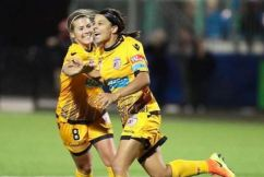 Matildas star named Young Australian of the Year