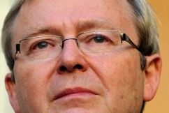 Toppling Kevin Rudd: 10 years on