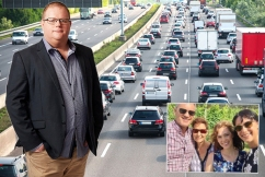 Roads Minister comes under fire after failing to respond to road toll crisis