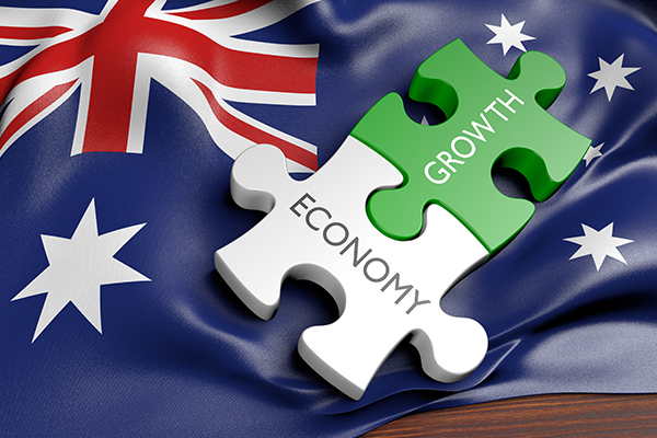 Article image for Australians feeling the squeeze with rising inflation rate