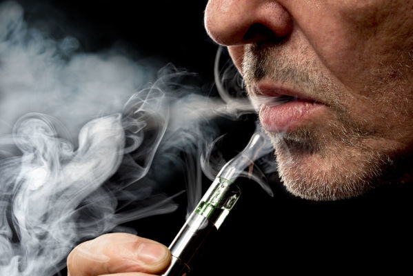 Article image for Should e-cigarettes be legalised? The numbers are in from the UK and they're staggering
