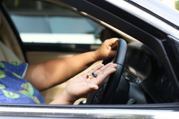 Article image for Methadone dosage changes pose 'serious risk' to road safety