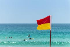 Lifesavers' plea after 21 drownings already this month