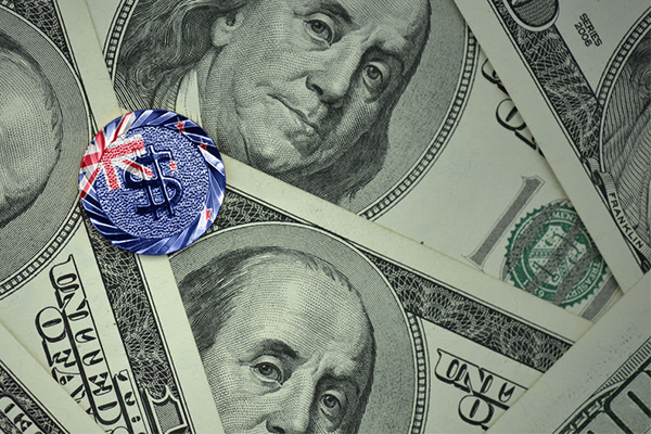 Article image for Australian dollar soars to 81 US cents