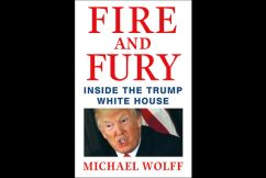 Could this book bring down Trump?