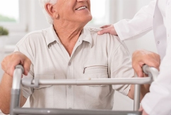 Increases in private health care to fund ageing community services