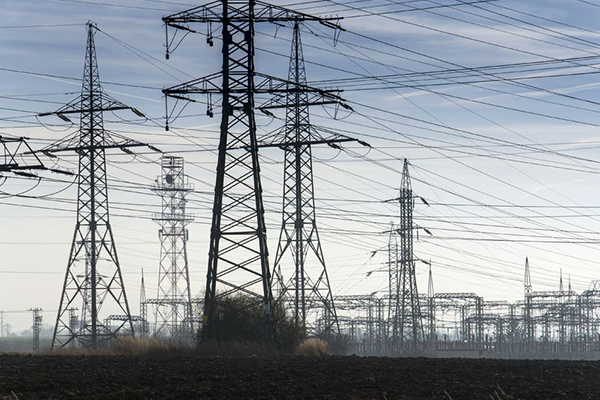 Article image for How did the energy grid cope with soaring temperatures?