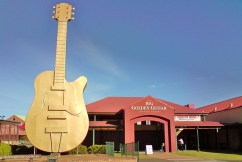 Ray Hadley calls for Golden Guitars to be 'revamped'