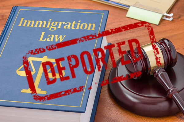 Article image for Foreign-born criminals receive lenient sentences to avoid deportation