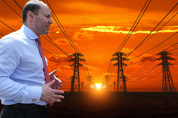 Article image for Heatwave coming – will the energy grid cope?