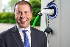 Australia is going to see an electric car revolution