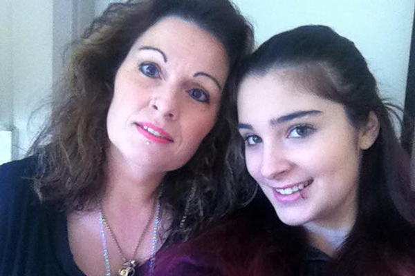 Article image for Mum of teen suicide victim hits out at school bullies