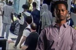 'Someone's going to get killed': African youth leader urges action on African gang crime