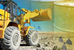 Australia is the world's third-largest producer of uranium, so why aren't we using it?