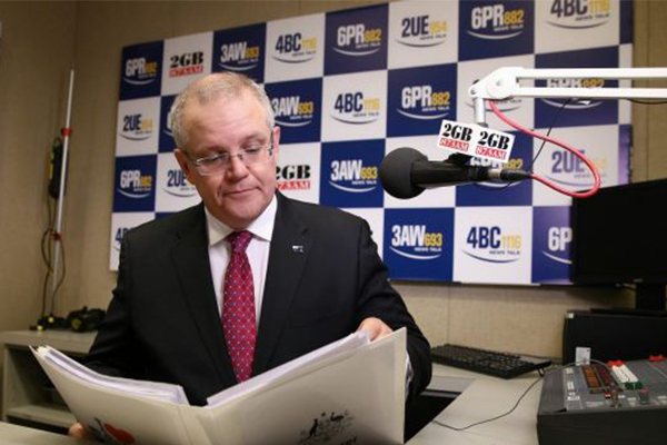 Article image for Opposition hits back at Treasurer's corporate tax cuts