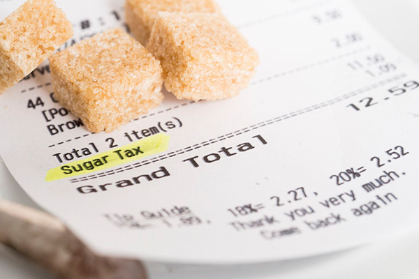 Article image for Proposed sugar tax labelled 'a grandstanding stunt'