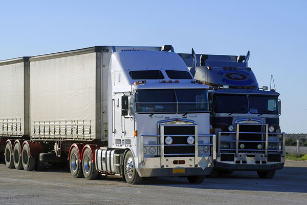 Article image for Aussie trucks are a deadly dilemma