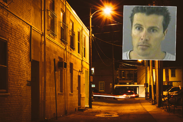 Article image for Corrective Services push to keep 'playboy rapist' in custody