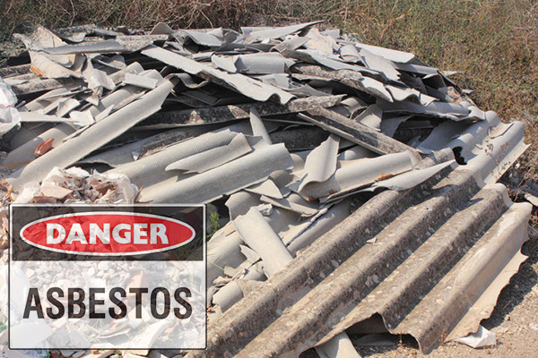 Article image for Further asbestos breach notices for Blue Mountains Council