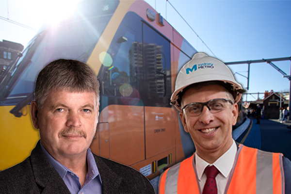 Article image for Stalemate continues: Transport workers will go ahead with strikes