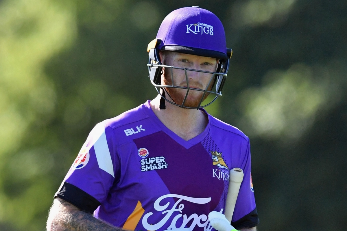 Article image for Ben Stokes signed in the IPL – for $2.4m!
