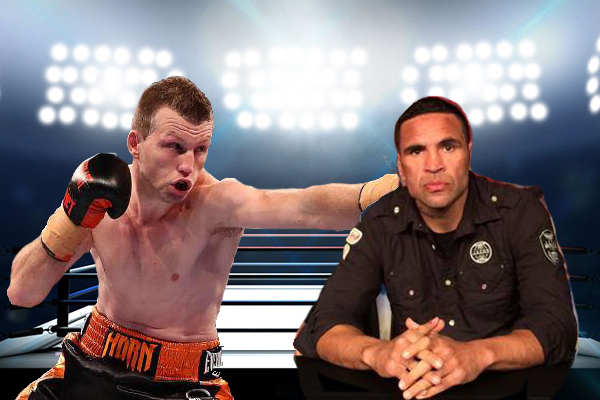 Article image for Mark Levy slams Anthony Mundine | 'He's nothing more than a racist'