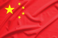 Huge political changes in China to 'increase risk' of instability
