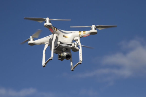Article image for Australia's drone dilemma: Is the public really safe?