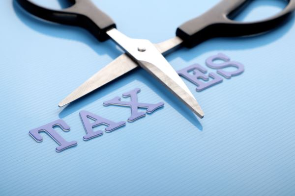 Article image for Will tax cuts to big business pass the Senate?