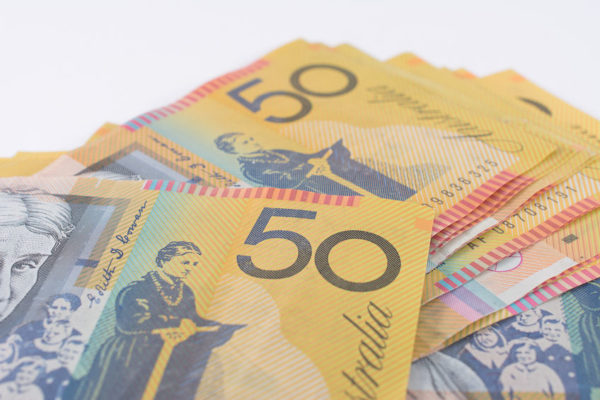 Article image for The new $50 note has been revealed