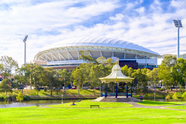 Article image for Should Adelaide be hosting State of Origin?