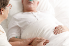 Mandatory staff-to-resident ratios could solve aged-care staffing crisis