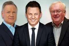 Big Guns unleash on Palmer debacle: 'This is a bloke who's a hated figure, and he should be'