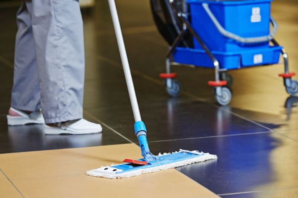 Article image for Government backflip on refusal to offer job security for cleaners