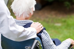 New national body to support victims of elder abuse