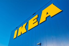 Ikea set for a multi-channel transformation to increase market share