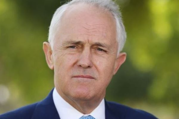 Article image for Prime Minister Malcolm Turnbull responds to Barnaby Joyce's criticism