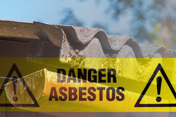 Article image for Harmful asbestos found at Springwood depot after the site was cleared